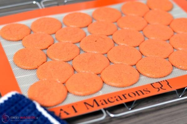 macarons mit dattelcreme macarons rezepte zum selber backen. Black Bedroom Furniture Sets. Home Design Ideas