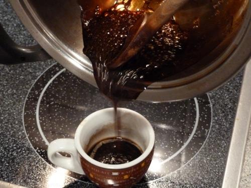 kaffee extrakt selber machen macarons rezepte zum selber backen. Black Bedroom Furniture Sets. Home Design Ideas