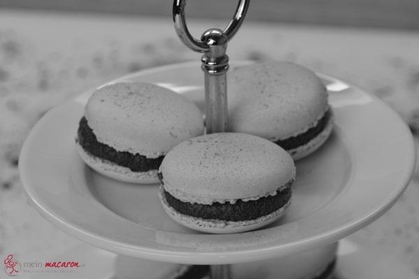 macarons mit schoko buttercreme und tonkabohne macarons rezepte zum selber backen. Black Bedroom Furniture Sets. Home Design Ideas