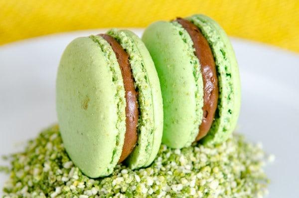 Rezepte Für Macarons Und Füllungen Macarons Rezepte Zum Selber