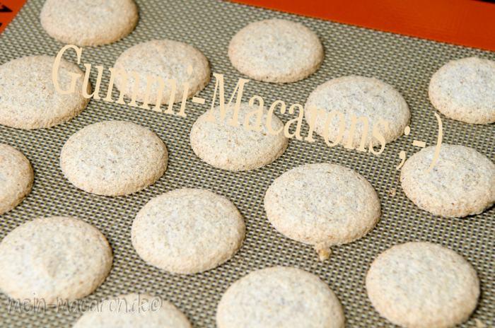 macarons aus esskastanien maronen macarons rezepte zum selber backen. Black Bedroom Furniture Sets. Home Design Ideas