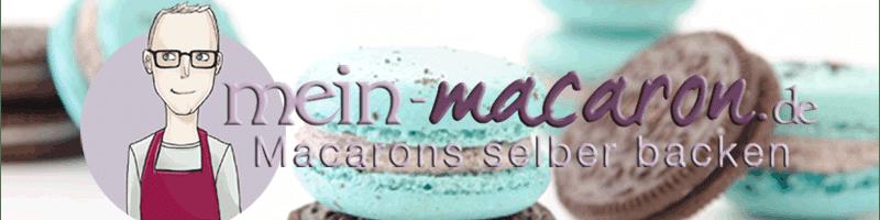 macarons rezepte zum selber backen. Black Bedroom Furniture Sets. Home Design Ideas